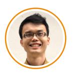 headshot of Gordon Ng from Talenox