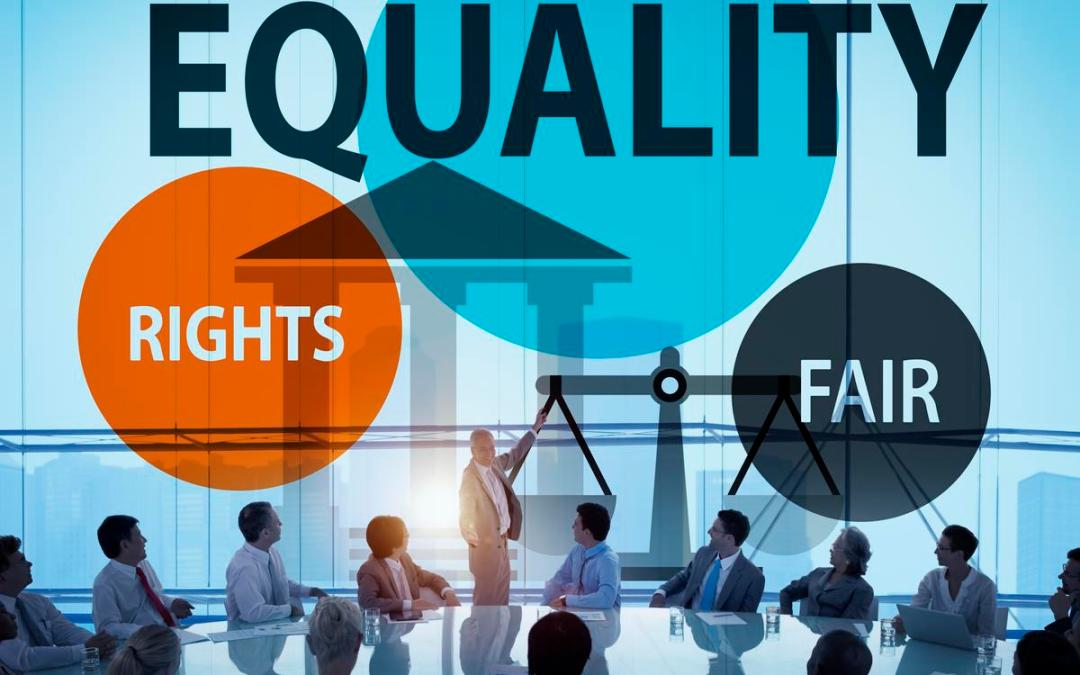 The battle of gender equality in leadership continues