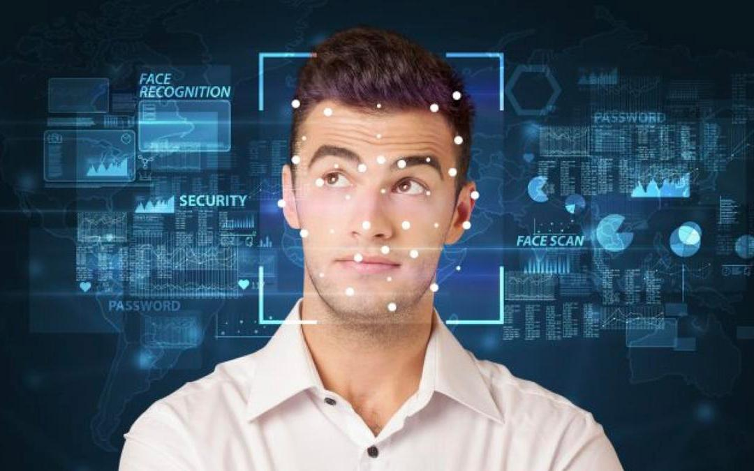 A face-scanning device decides whether you deserve the job