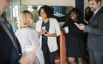 How to conduct effective performance management meetings
