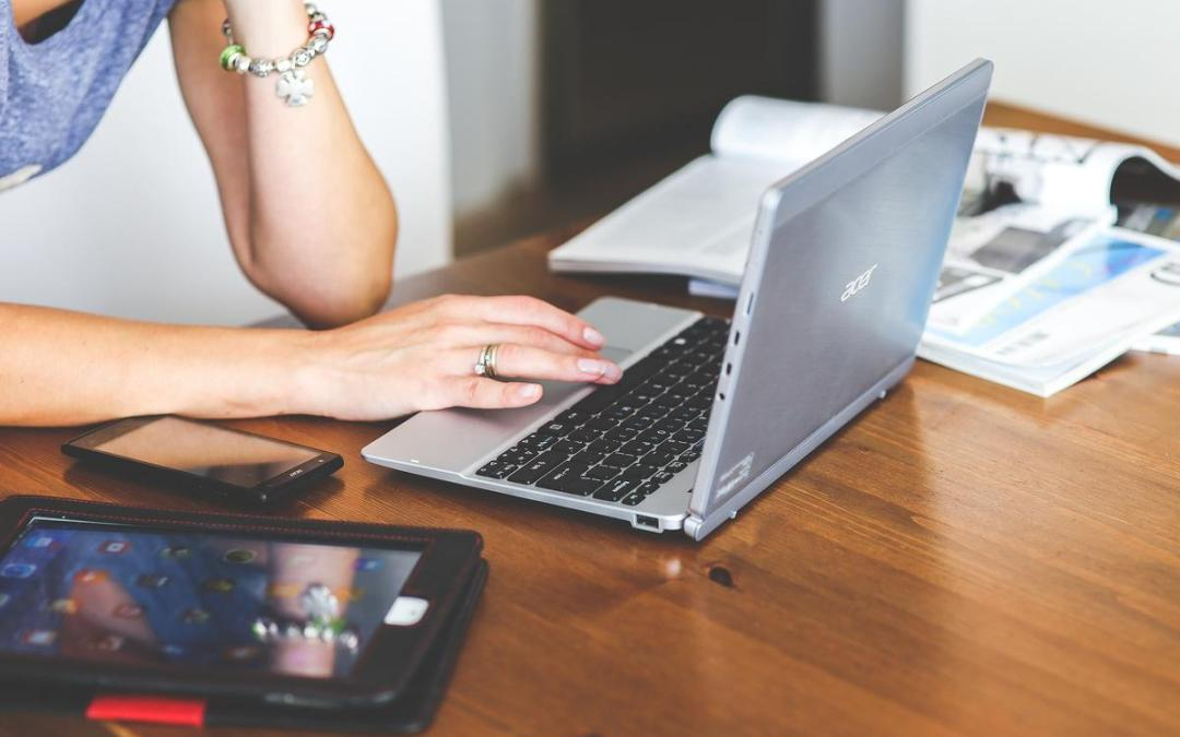 7 tips on handling tech addiction in the workplace
