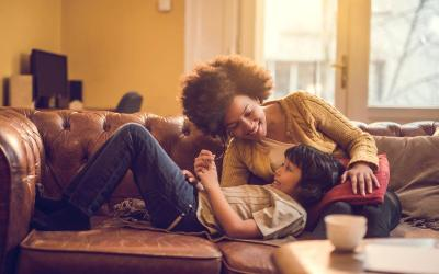 How to avoid the clash between work and family time