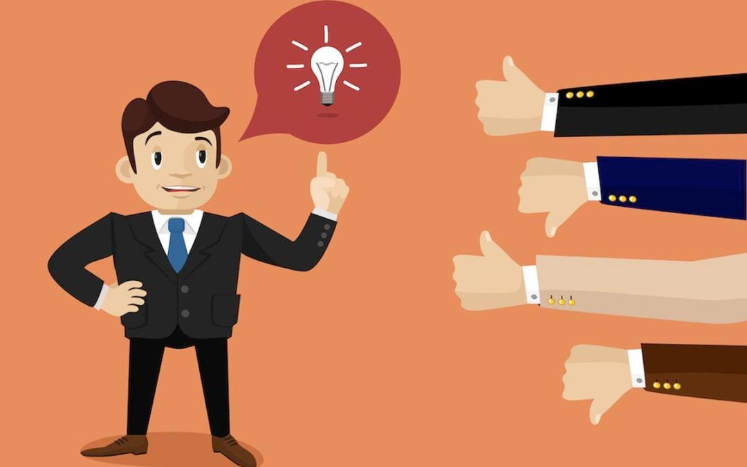 How to strike a balance between blunt and constructive feedback
