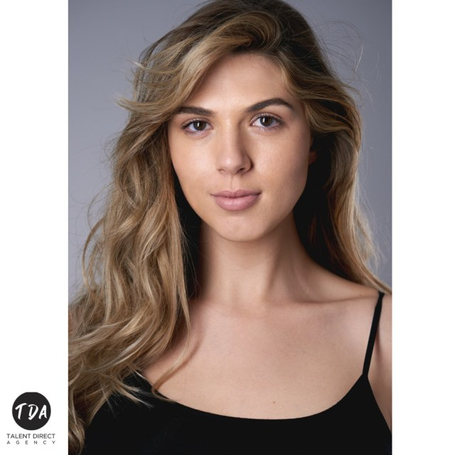 Congrats Adrianna on booking a supporting role in the feature film Abrielle by @_undertheladder_//directed by @dynamikdave !