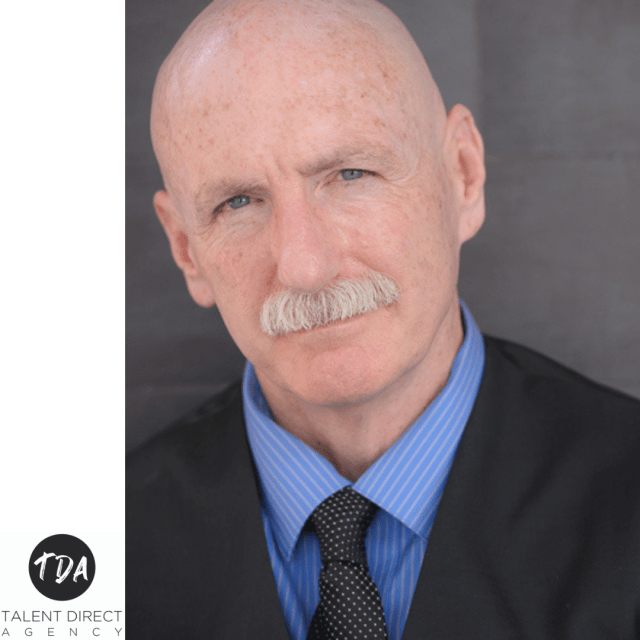 Congrats Richard on booking principal on the short film One for the Road!
