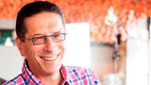 Consejos del CEO Alex Malley para entrevistar