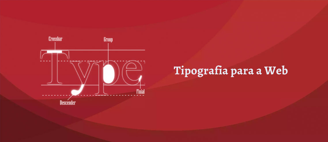 Tipografia para a Web