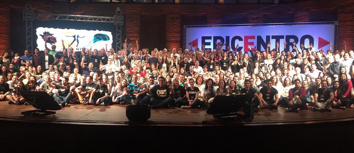 Epicentro 2015