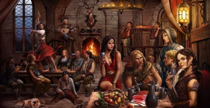 Taverna Taller
