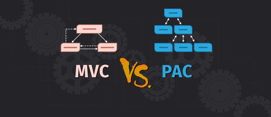MVC vs PAC - blog taller