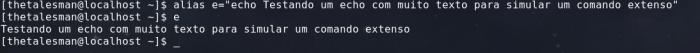 Upgrade no ambiente de desenvolvimento LINUX2