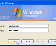Windows XP çoklu uzak masa üstü