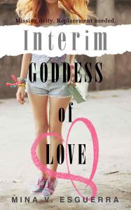 Interim Goddess of Love