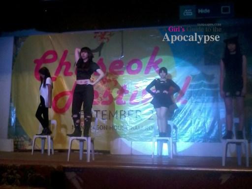29 September 2012 - Chuseok Festival - Fangirl Asia