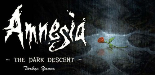 Amnesia: The Dark Descent Yama