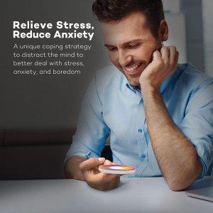 Effective, Yet Original Stress Coping Method