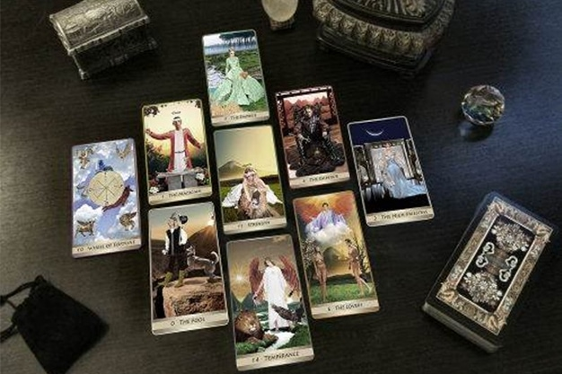 It can also be used to answer specific questions, and has been consulted over 150 million times since lotus tarot was launched in 2002. The Lotus Tarot Deck Cards And Meanings Tarot Prophet Free 3 Card Tarot Reading With Sophia Loren