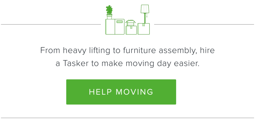 Blog Footer Moving