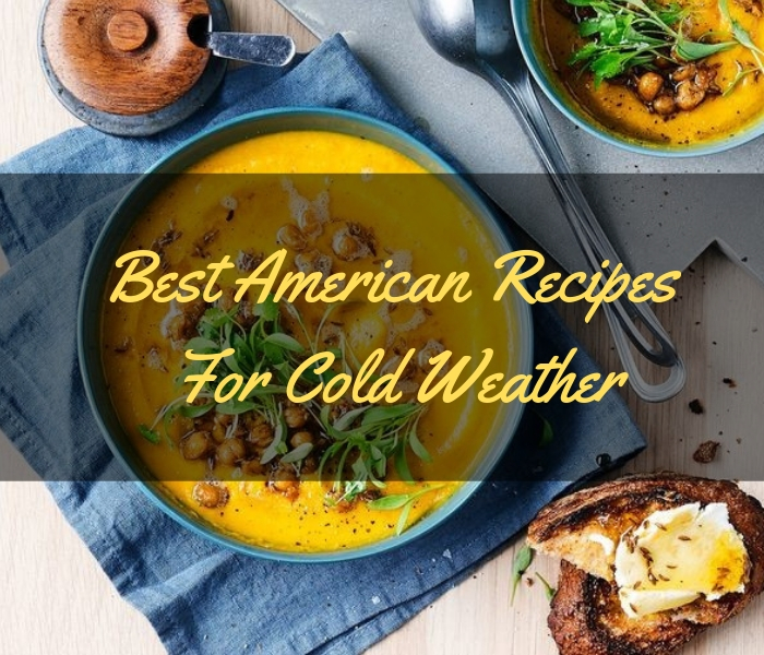 Best American Recipes For Cold Weather