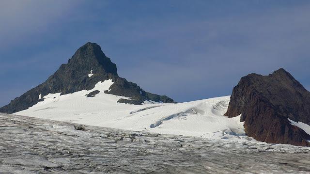 Mt. Shuskan