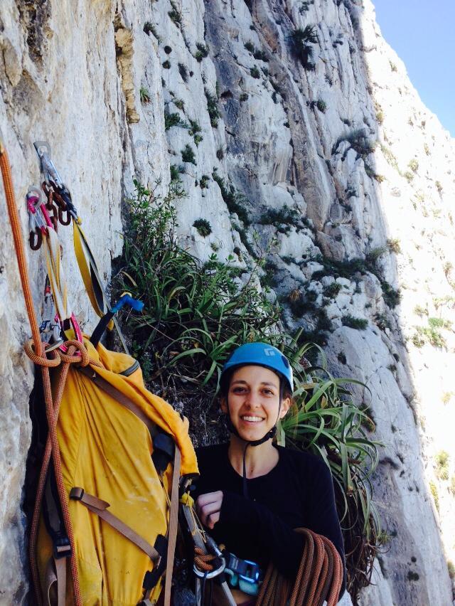 Margarita Cardoso en La vida que puedes salvar