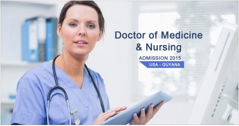 Admission in TAU for Medicine and nursing