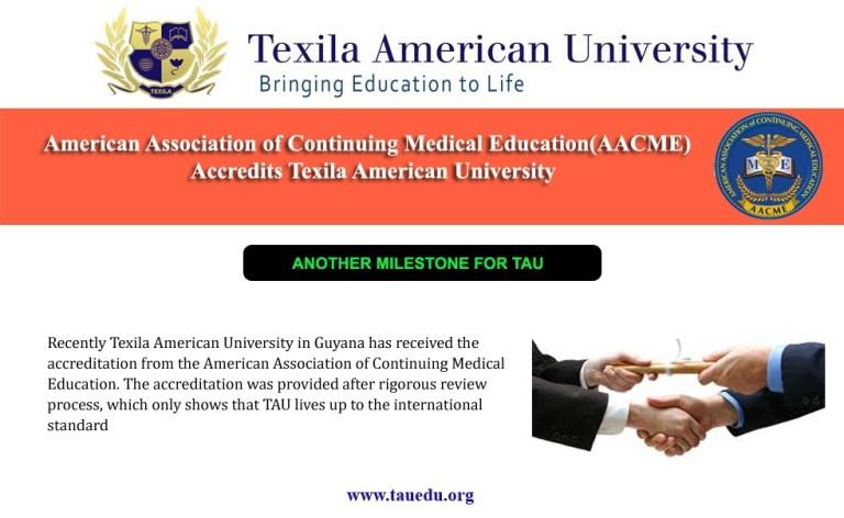 AACME-Accreditation