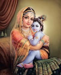 Lord-krishna-with-Devaki