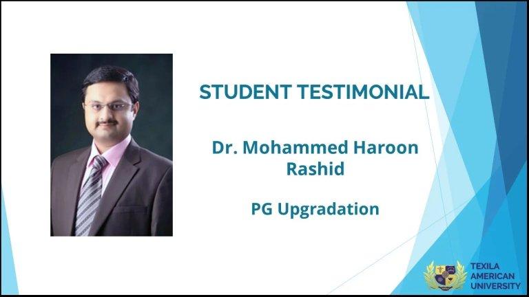Mohammed-testimonial
