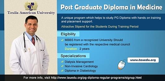 post-graduate-diploma-in-Medicine