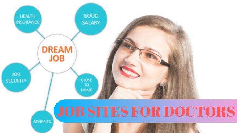 Job-Site-For-Doctors