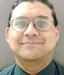 David Morrison, Napa County Planning Director