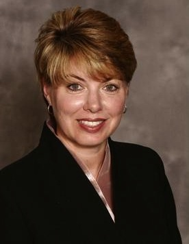 Murrieta's new Assistant City Manager - Kimberley Summers