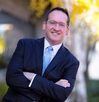 Mark Danaj, Manhattan Beach City Manager