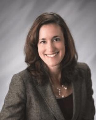 Kimberly Juran-Karageorgiou as the new Administrative Services Director for the City of Los Altos