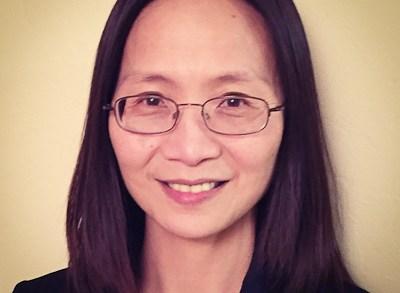 Susanna Chang, Public Works Director for the City of Los Altos