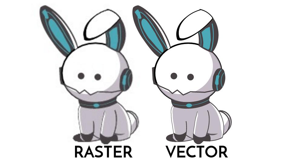 vector images make magic