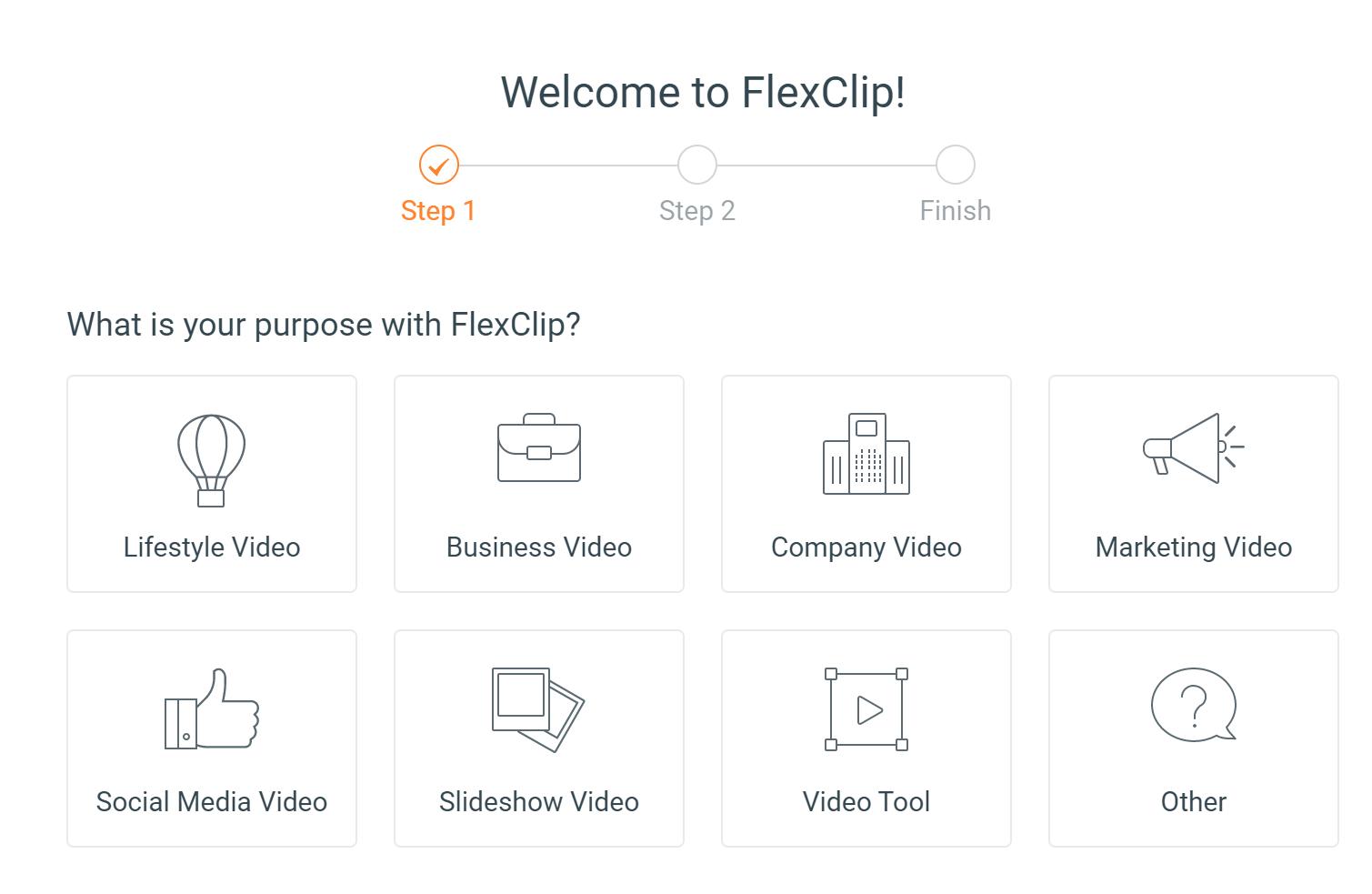FlexClip: Make Online Video Editing Easy • TechNotes Blog