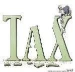 Deduction tax
