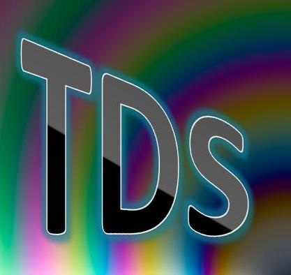 TDS-Big
