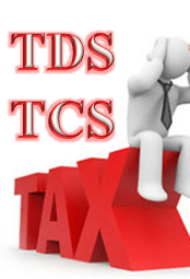 TDS TCS Advance Tax