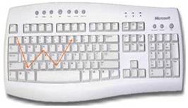 keyboard-password