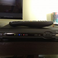 TDS TV set top box