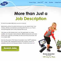 tds careers page
