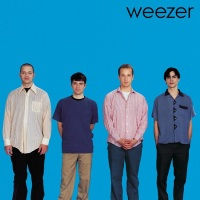 Wheezer blue album_