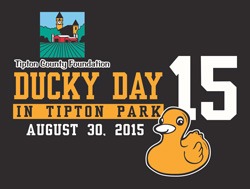 Ducky Day