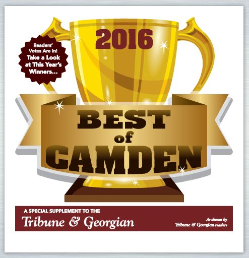 TDS wins Best of Camden image