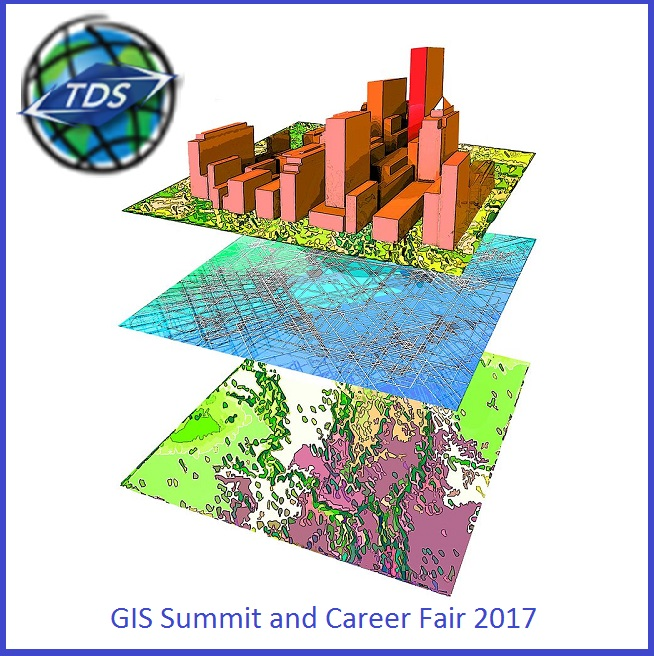 Interested in a career in GIS? Come see us at UW Madison!