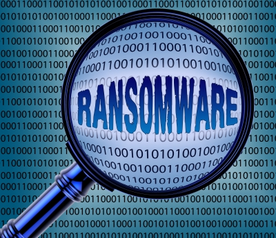 You'll wanna cry at the rise in ransomware image