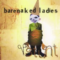 Barenaked Ladies Stunt